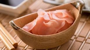 Полезен ли маринованный имбирь: чем отличается от свежего и как его употреблять