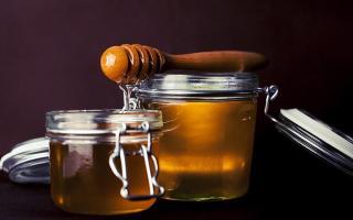 Как с помощью куркумы и меда улучшить свое здовье: рецепты лечебной смеси