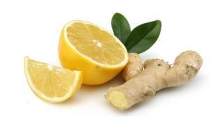 Как избавиться от лишнего веса при помощи напитка для похудения с имбирем и лимоном
