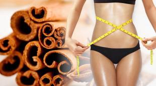 Как похудеть с помощью корицы: секрет эффективного снижения веса