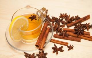 Чем полезен чай с корицей: лечебные свойства и рецепты напитка