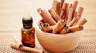Масло корицы: полезные свойства и области применения эфирного продукта