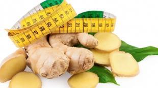 Как правильно употреблять имбирь для похудения: эффективность метода и рецепты средств