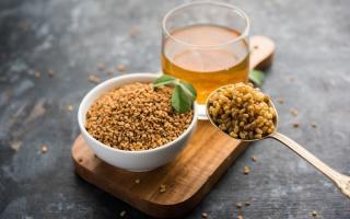 Полезные свойства и рекомендации по приготовлению египетского желтого чая хельба