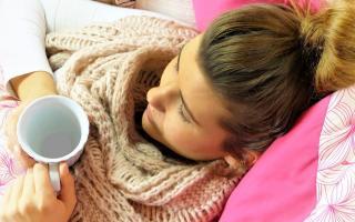 Имбирь от простуды: помогают ли средства на основе пряного корня