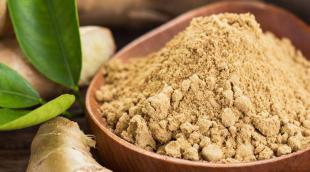 Имбирь молотый: полезные свойства, применение в составе лечебных средств