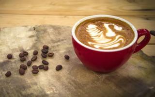 Кофе с имбирем: полезен ли необычный бодрящий напиток и как его готовить
