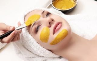 Польза куркумы для кожи лица: эффективны ли маски на основе пряности