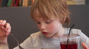 Можно ли куркуму детям, с какого возраста вводить в рацион