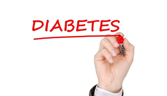 Куркума при диабете