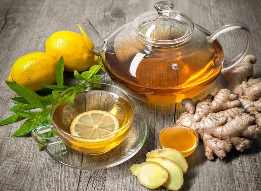 облепиха и имбирь чай польза