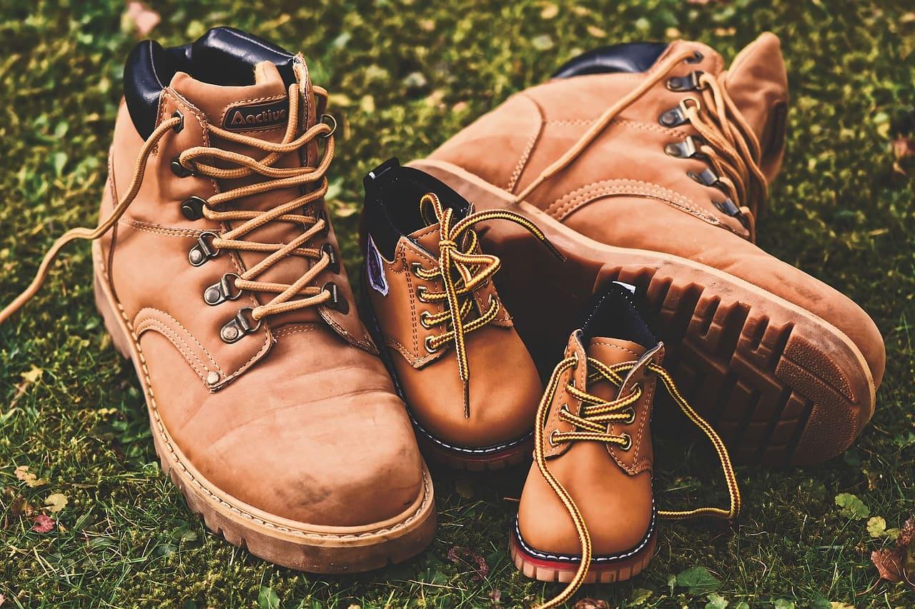 Обработка обуви от клещей