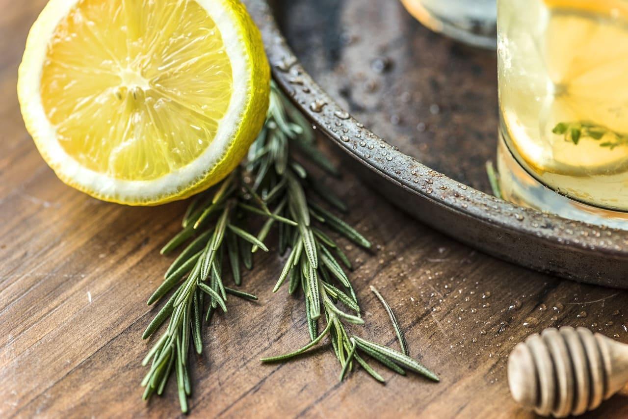 Чай с розмарином для похудения