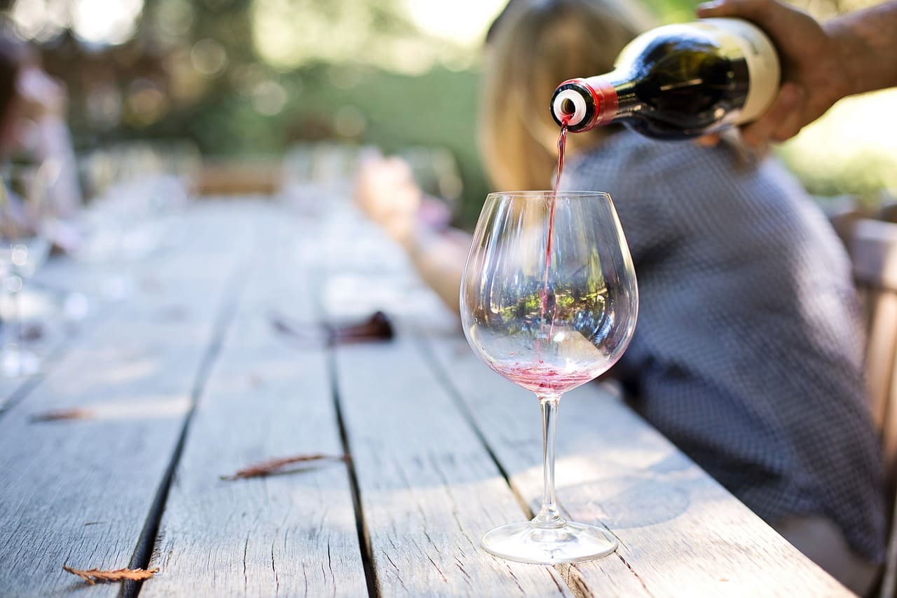Имбирное вино