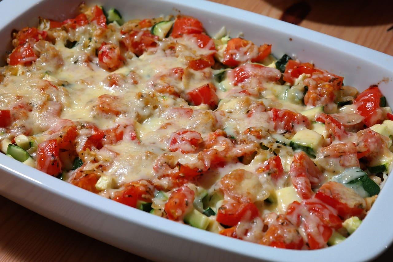 Рецепт блюд с маринованным имбирем