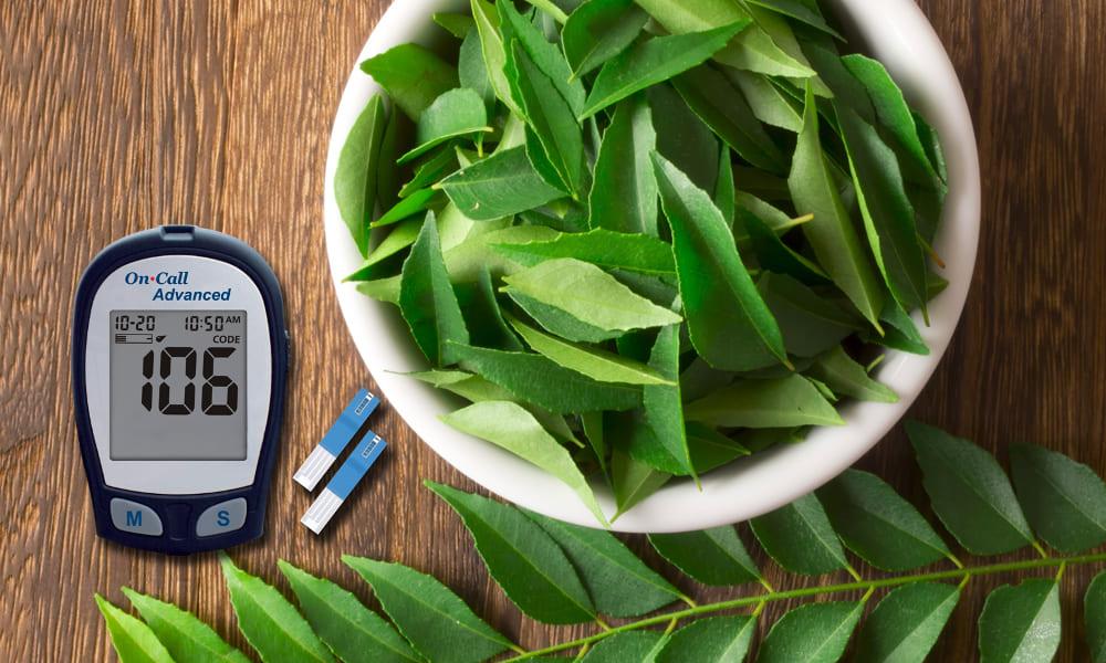 Лавровый лист при диабете
