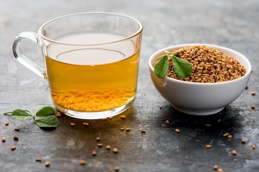 Полезные свойства чая хельба